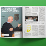 ofv info magazin hannemann-media ag magazin layout 06