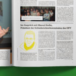 ofv info magazin hannemann-media ag magazin layout 07